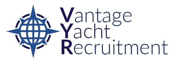 Vantage Yacht Recruitment